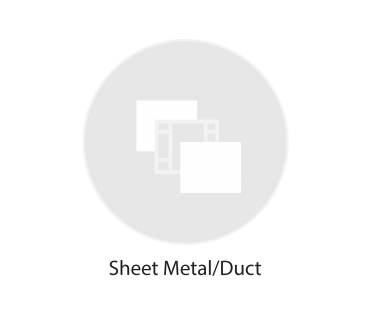 Sheet Metal/Duct