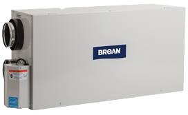 Broan, Advanced Series High Efficiency Heat Recovery Ventilator