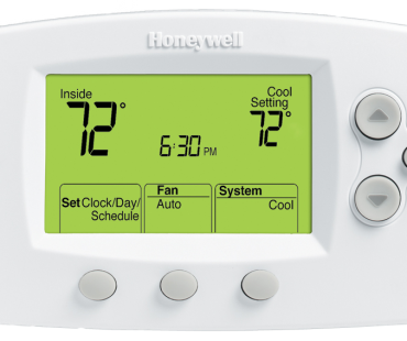 Honeywell, Wi-Fi Focus PRO 6000 Thermostat