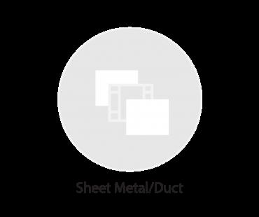 Sheet Metal/Duct