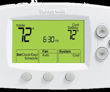 Honeywell, Wi-Fi Focus PRO 6000 Thermostat